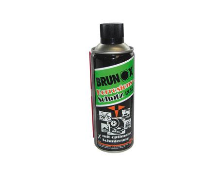 Anti-corrosion : un produit indispensable, surtout avec les routes salées de l'hiver